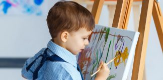 Top 30 Activities for 3-Year-Old Children