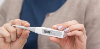 LOW BODY TEMPERATURE IN BABY