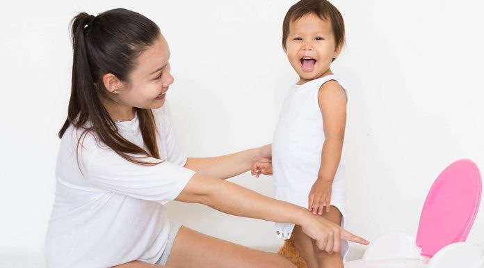 Common Toilet Training Problems in Young Children with Solutions