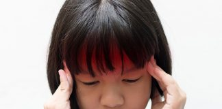 ENCEPHALITIS IN CHILDREN