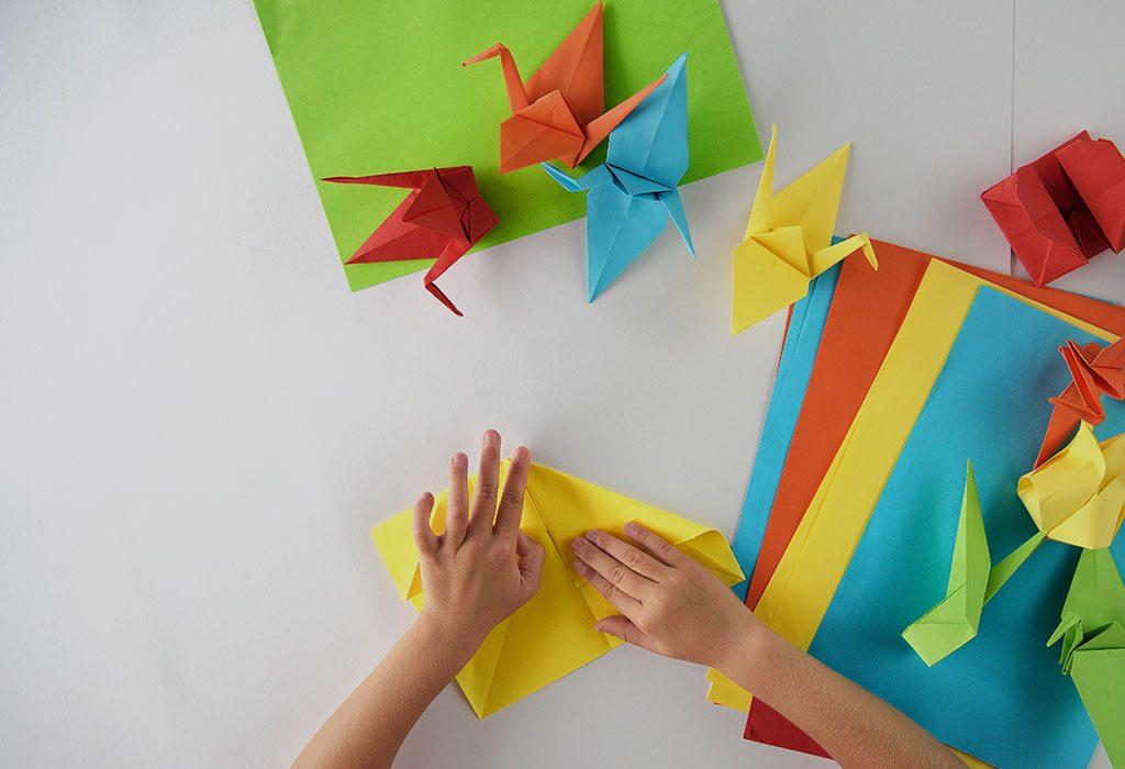 Origami Primer