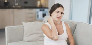 Neck Pain during Pregnancy - Causes, Remedies and Prevention