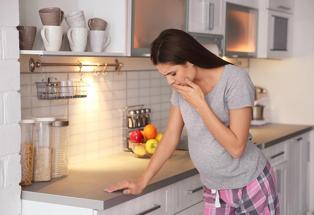 Iced Tea Triggers Anaemia