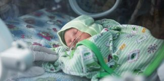 Low birth weight in babies