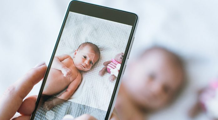 Is Flash Photography Safe for Baby's Eyes?