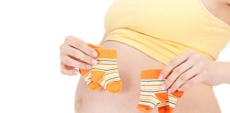 Twin Pregnancy Weight Gain - How to Manage It