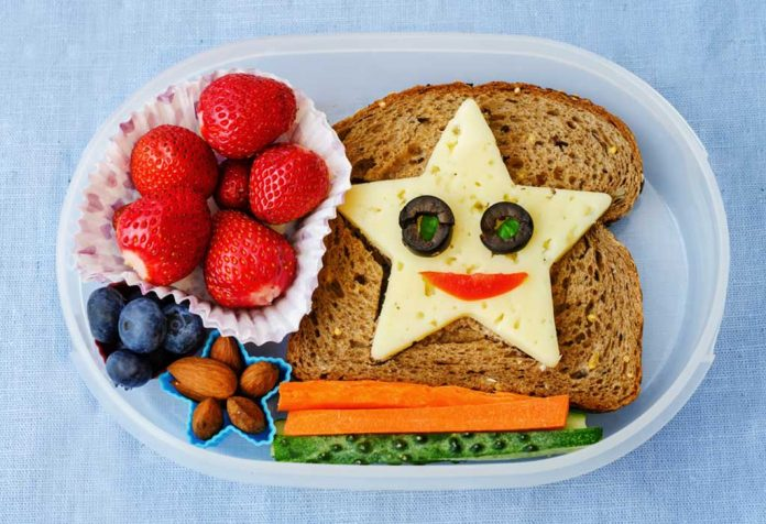 easy and delicious picnic food ideas for kids