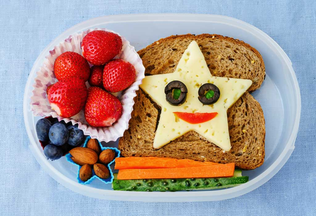 25 Quick Easy Picnic Food Ideas For Kids
