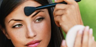 makeup tips for dealing with indian summer