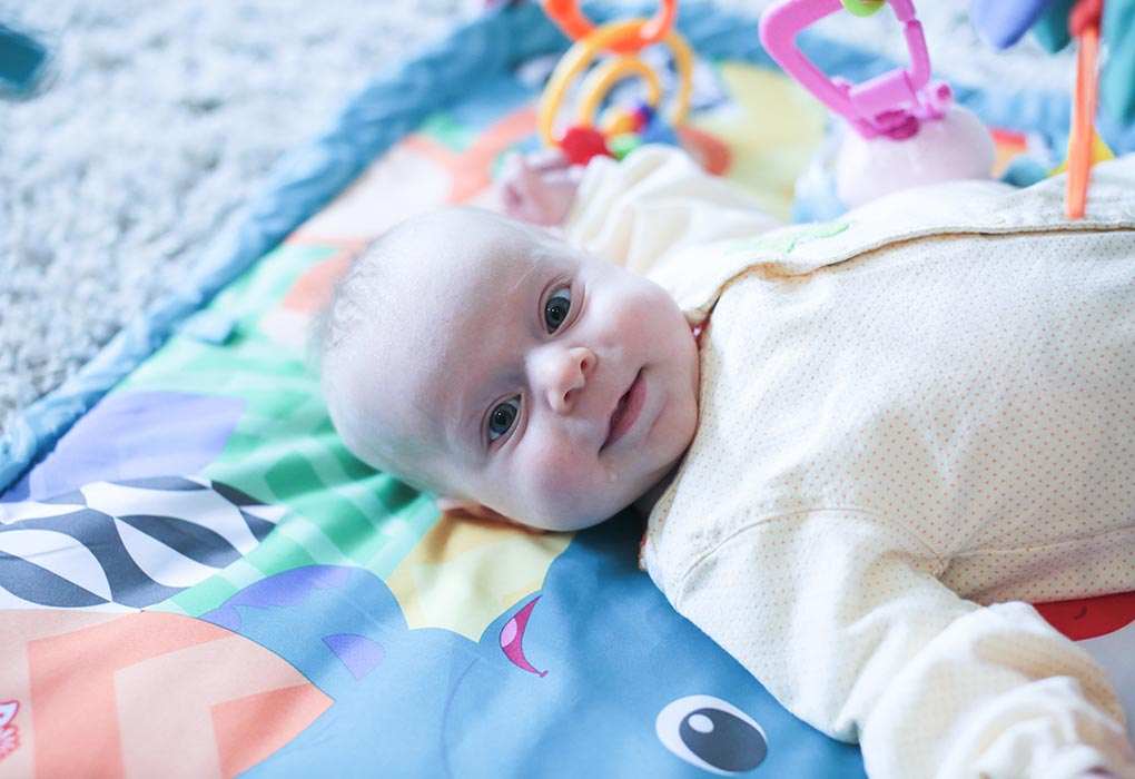 Best Toys For 4 Months Old Baby Safety Tips How To Choose