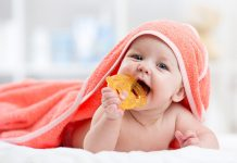 Baby Teething Myths and Misconceptions that Parents Should Know