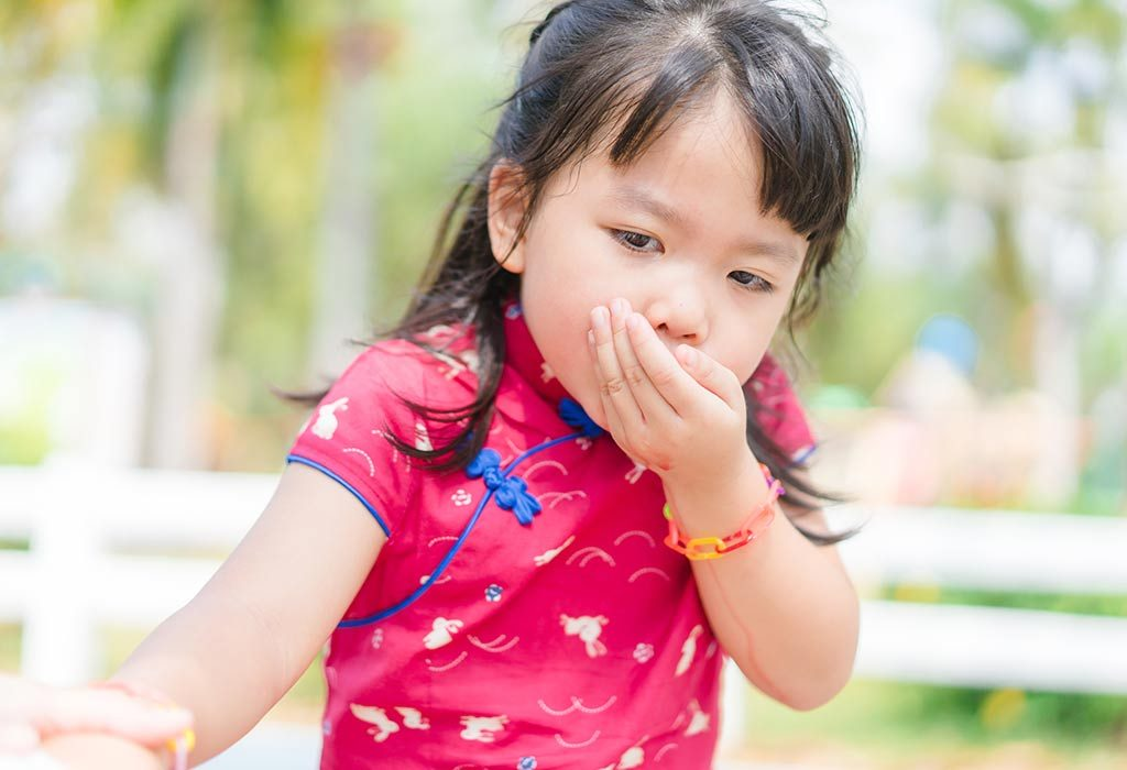 What Causes Altitude Sickness in Children