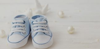 When Can Babies Start Wearing Shoes?