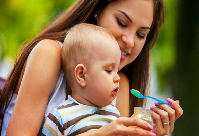 11 foods to fight dehydration in babies this summer
