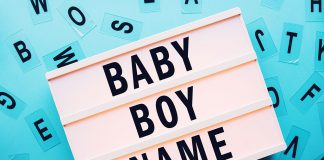 Sikh or Punjabi Baby Boy Names With Meanings