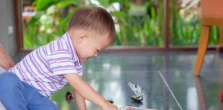 Dyspraxia in Children - Reasons, Symptoms, and Treatment