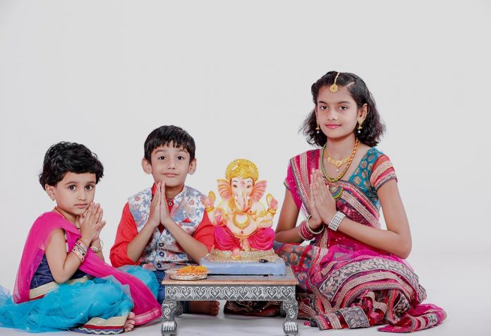 10 Interesting Ganesh Chaturthi Games and Activities for Preschoolers and Kids
