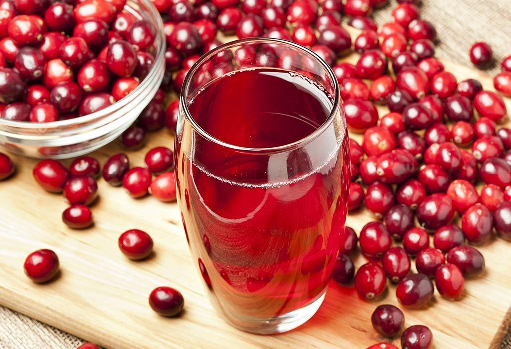Cranberry juice to Treat  Urinary Tract Infection