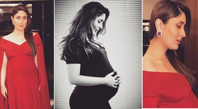 5 Gorgeous Celebrity Pregnancy Styles Inspired By Our Bollywood Moms