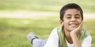 8-Year-Old Child Developmental Milestones - What to Expect