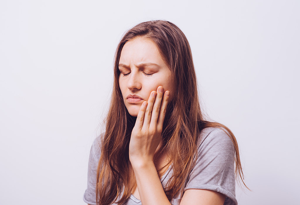 Toothache During Pregnancy Causes Treatment