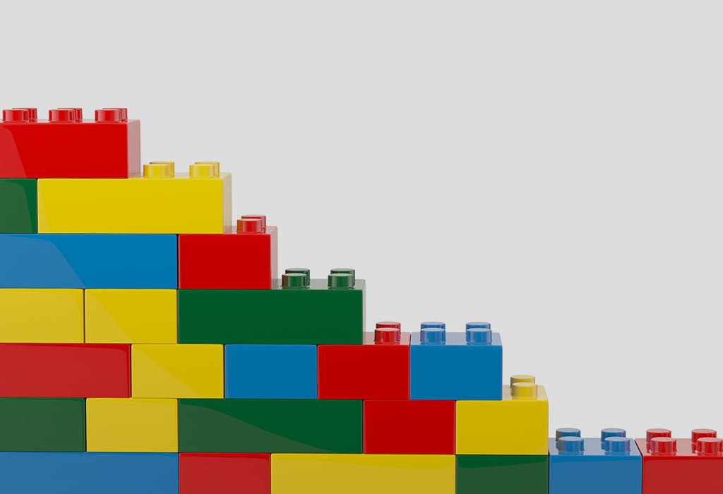 बिल्डिंग ब्लॉक्स
