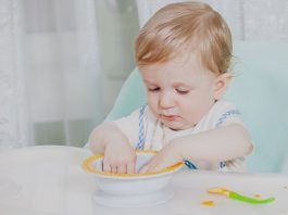 17 Months Old Baby Food - Ideas, Chart, and Recipes