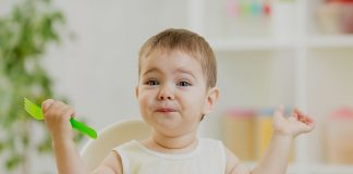 15 Months Old Baby Food - Ideas, Chart and Recipes