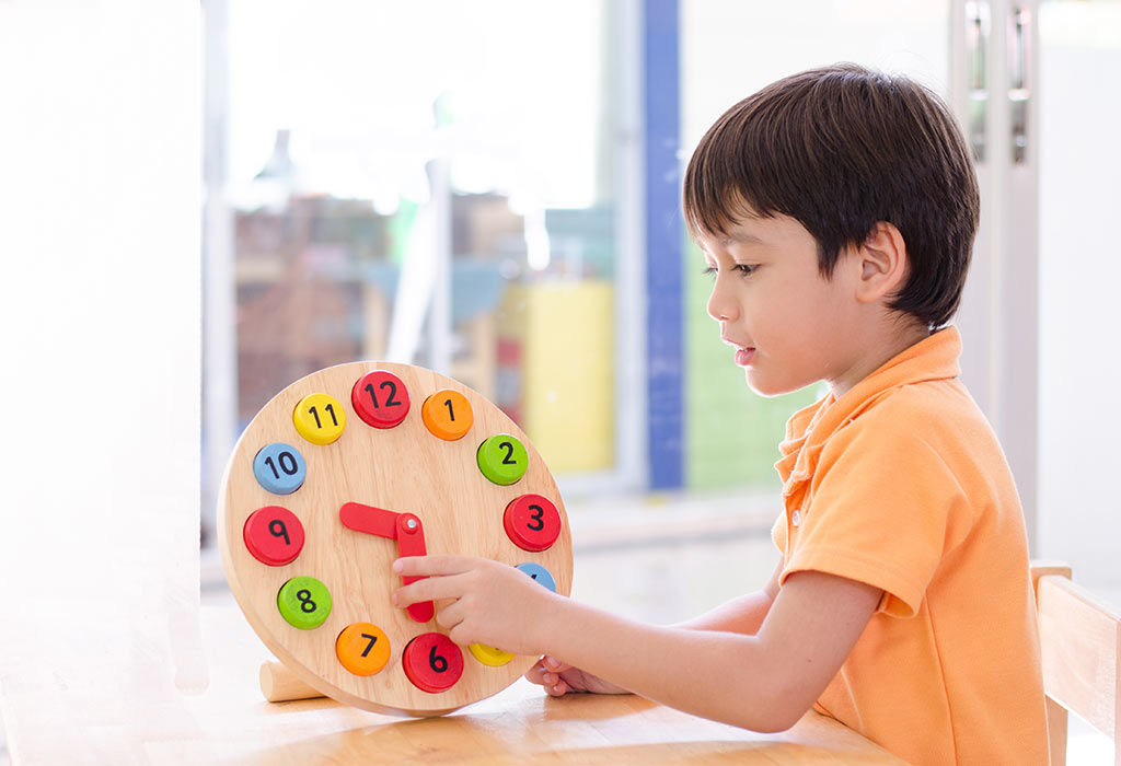 Top 10 Ideas On How To Make A Clock For Kids