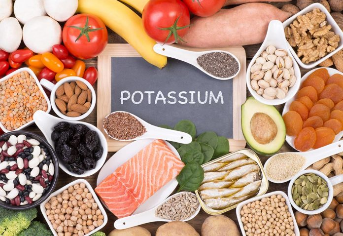 Intake of Potassium During Pregnancy - Need and Importance