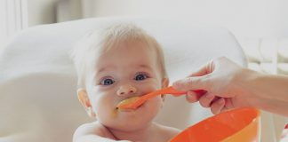 14 Months Old Baby Food - Ideas, Chart, and Recipes