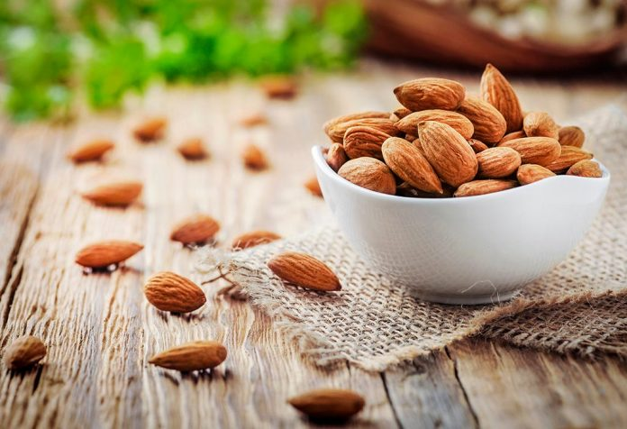 Almonds for Kids - Benefits and Side Effects