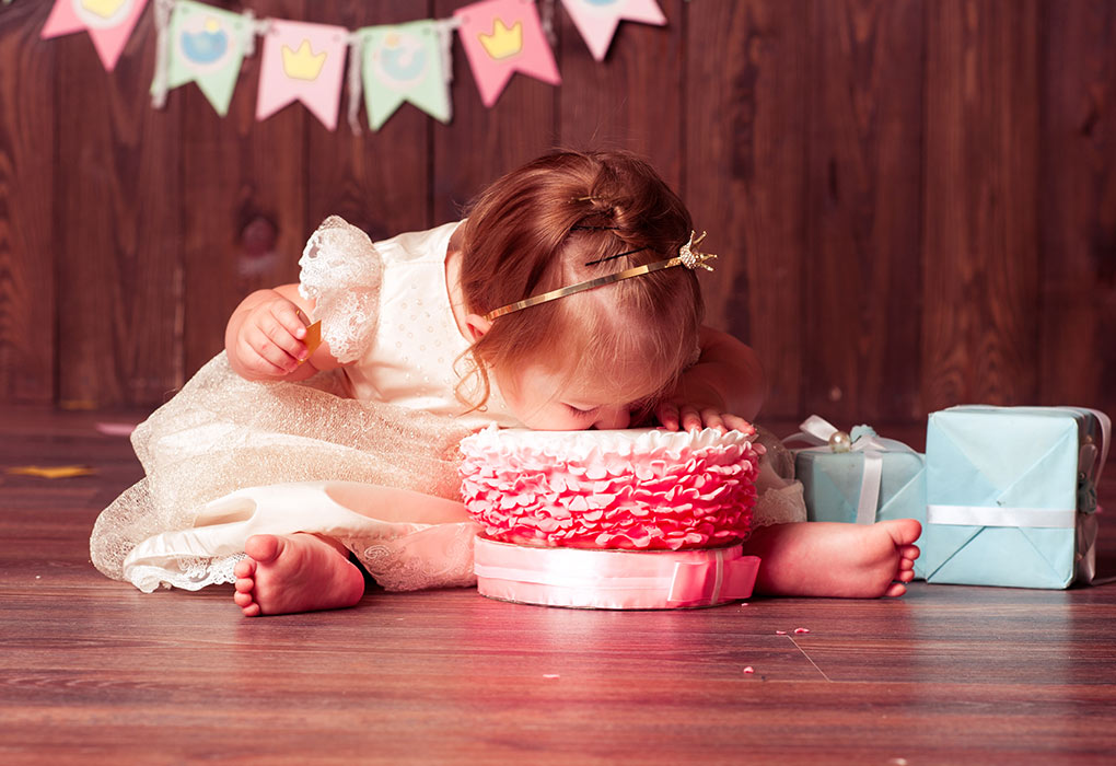 20 Unique First Birthday Party Ideas For Boys & Girls