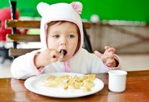 5 Indian Winter Foods for Babies with Recipes