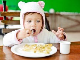 7 Healthy Indian Winter Foods for Babies With Recipes