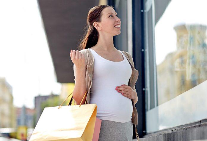 Pregnancy Essentials Checklist - You Didn't Know You Needed