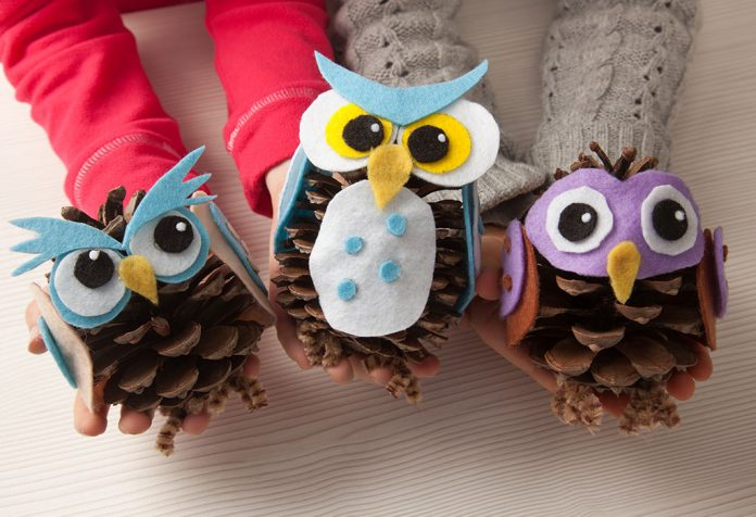 12 Easy Animal Crafts for Kids