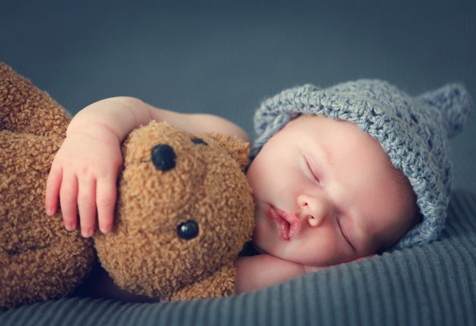 Sleep Products for a Baby