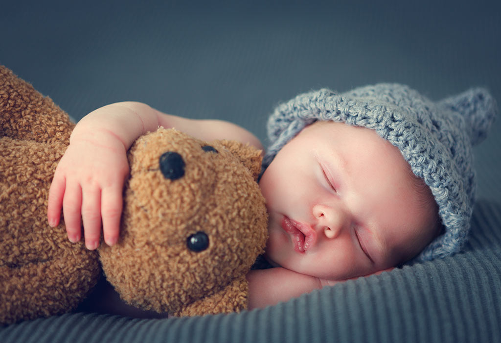 Sleep Accessories for Baby - Your Ultimate Checklist