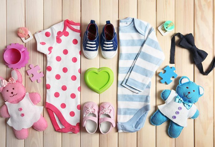 Keep These 56 Things Handy When Your Newborn Arrives