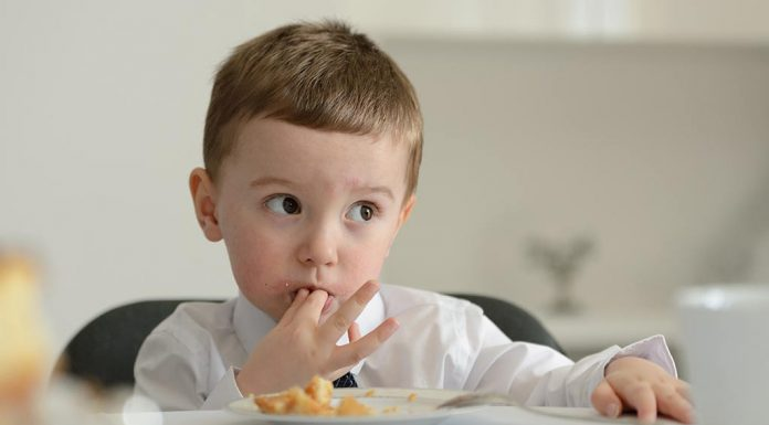 20 Months Old Baby Food - Ideas, Chart and Recipes