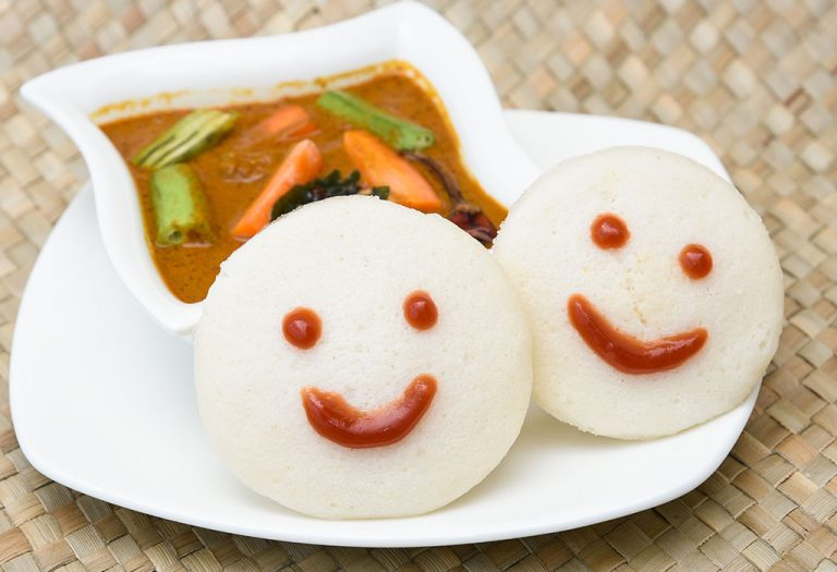 10 Healthy and Delicious Indian Food Recipes for Toddler