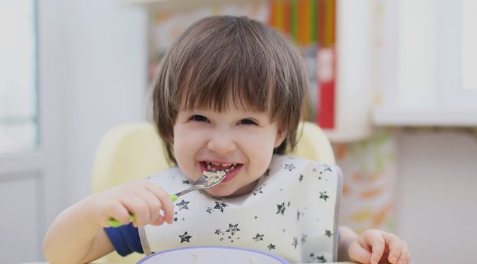 24 Months Old Baby Food - Ideas, Chart, and Recipes