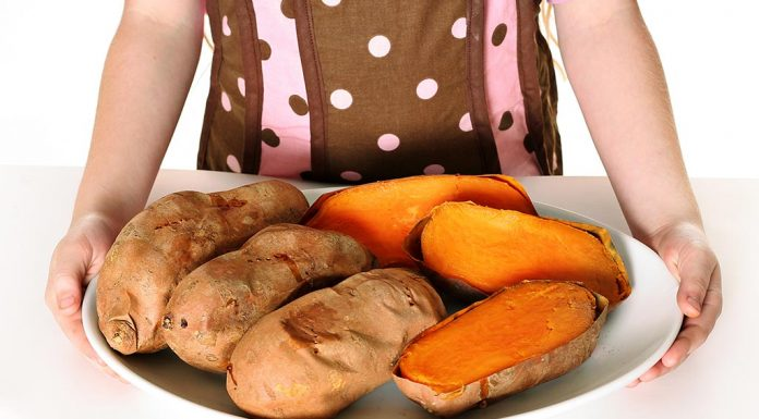 10 Easy and Healthy Sweet Potato Recipes for Toddlers and Kids