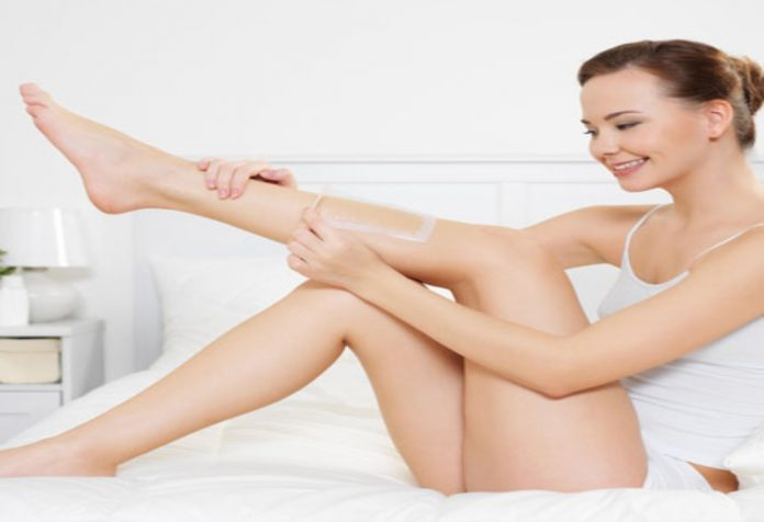 5 Super Reasons to Wax at Home