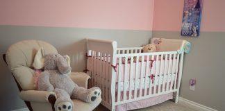 5 genius room decor ideas with babys name