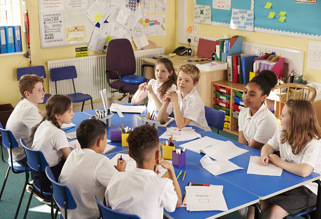 20 Interesting and Easy Debate Topics for Kids