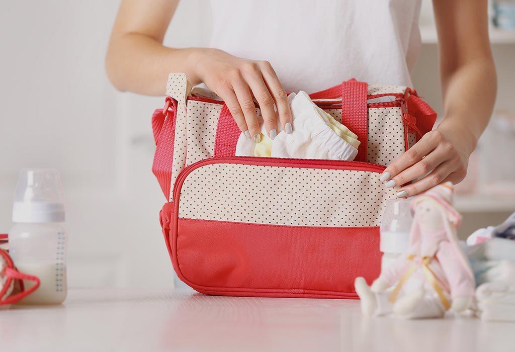 Pack Baby Essentials