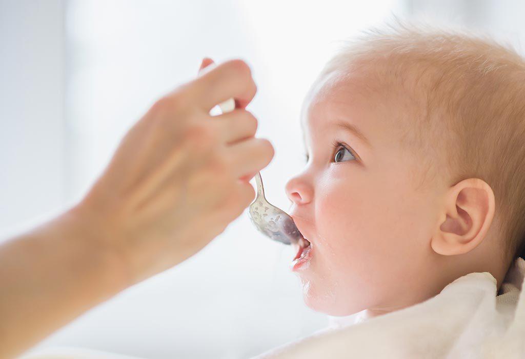 When Can Babies Eat Tuna?