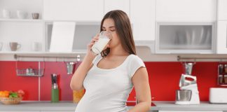 Calcium During Breastfeeding - Importance and Requirement